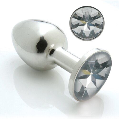 Clear-Swarovski-Crystal